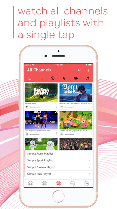 Tải về Television-Best Live TV, IPTV cho Pc