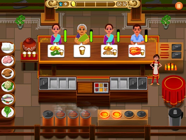 Masala Express: Cooking Game on the App Store
