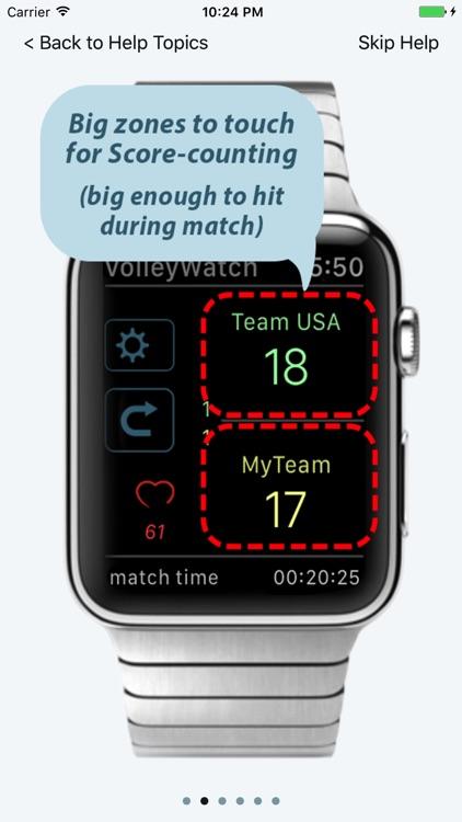 VolleyWatch screenshot-3