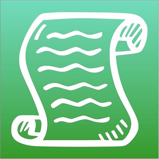 Poems - memorize poetry, texts
