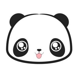 熊猫图标 - 桌面图标美化大师