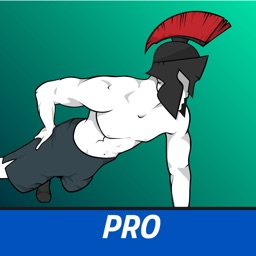 Spartan Home Workouts - Pro