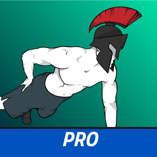 Spartan Home Workouts - Pro