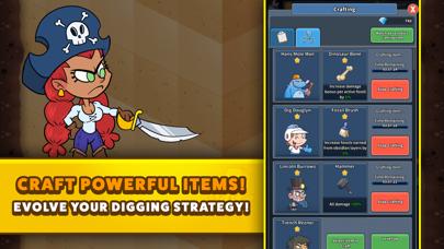 Tap Tap Dig 2 screenshot 7