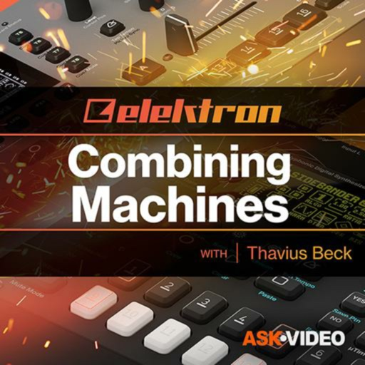 Combining Machines By AV 301