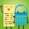 買い物リスト - お買い物メモ帳アプリ