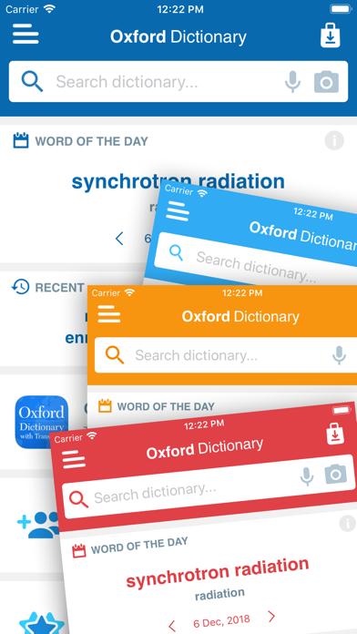 Oxford Dictionary of Chemistryのおすすめ画像5