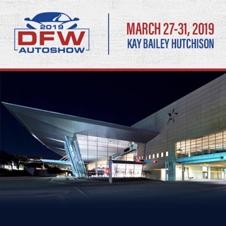 Houston Auto Show on the App Store