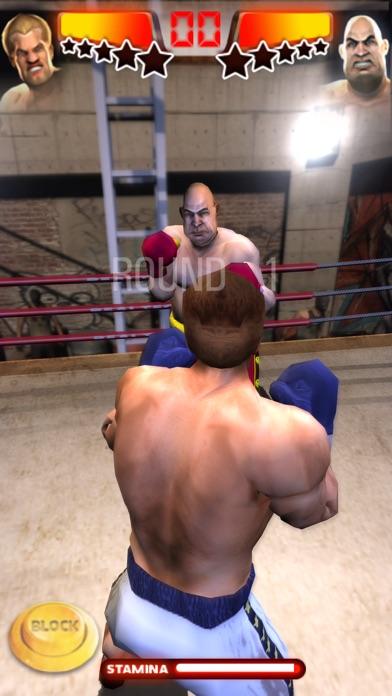 Iron Fist Boxing Liteのおすすめ画像4