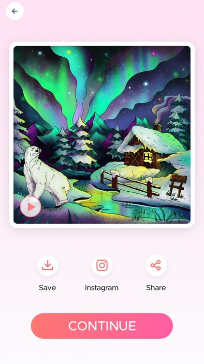 Coloring Fun : Color by Number screenshot-8