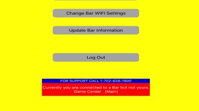 OWNER BAR app image