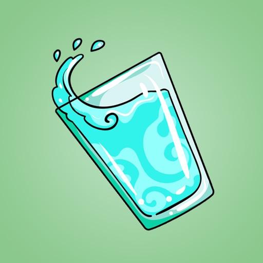 iDrink-drink water reminder