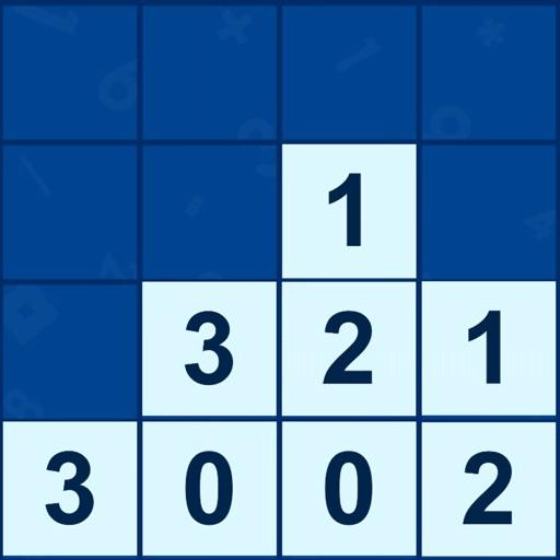 FueMath:計算をするパズルゲーム!