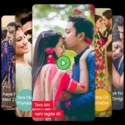 Full Screen Video Status HD
