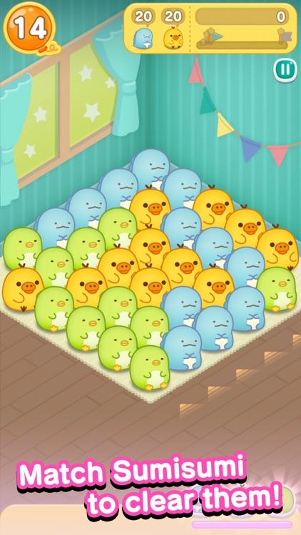 SUMI SUMI : Matching Puzzle screenshot-0