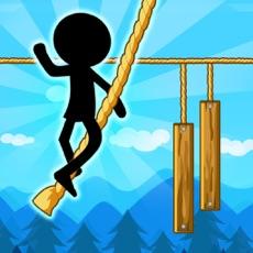 Activities of Rope Hero !