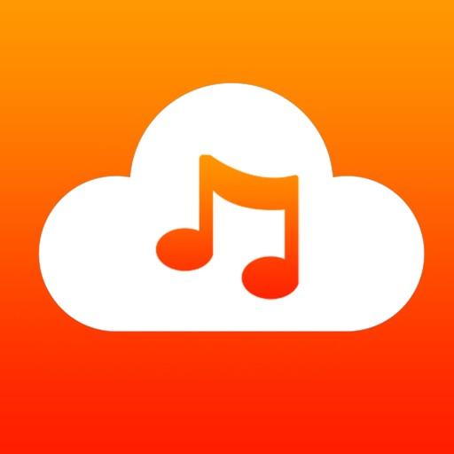 Cloud Music Player - Listener iOS App