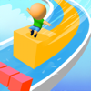 Cube Surfer!-Voodoo