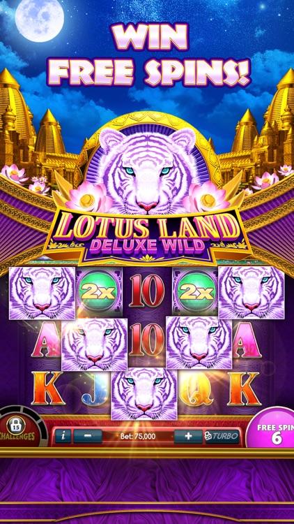 Third Satellite Casino Inaugurated In Ayia Napa Of Cyprus Slot Machine