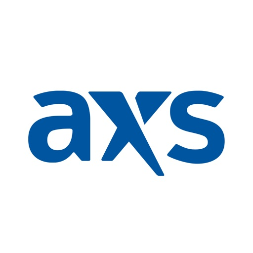 AXS Tickets free software for iPhone and iPad