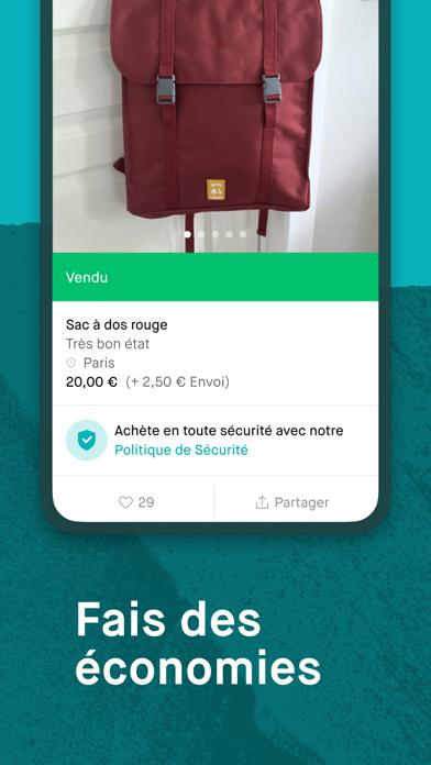 Télécharger Vinted - Achat & Vente-Privée pour Pc