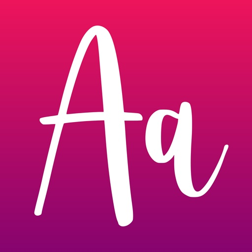 Fonts Art - Fonts for iPhones free software for iPhone and iPad