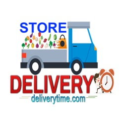 Delivery Time Shop