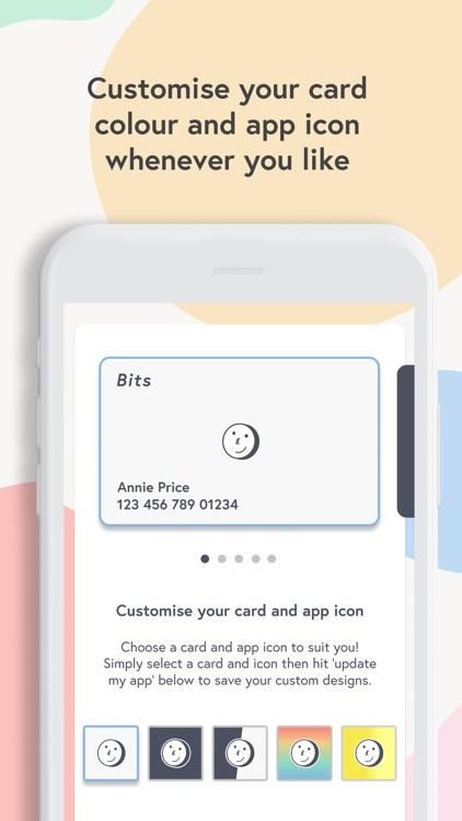 Bits - Build Credit screenshot-3