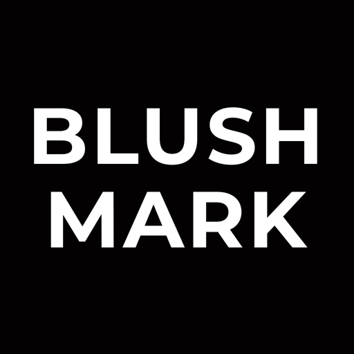 Blush Mark: Women's Clothing free software for iPhone and iPad