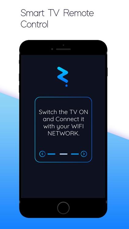 Smart TV Remote Control - WIFI screenshot-6