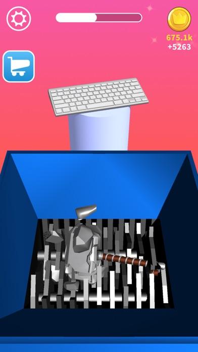 Will It Shred? screenshot 3