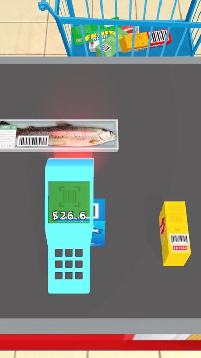 Shop Master 3D - Grocery Game screenshot 1