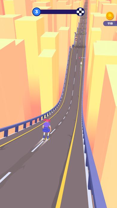 Roller Hill screenshot 3