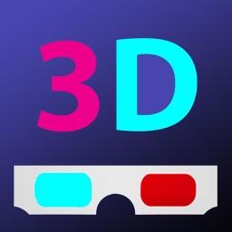 3D Photo & Video