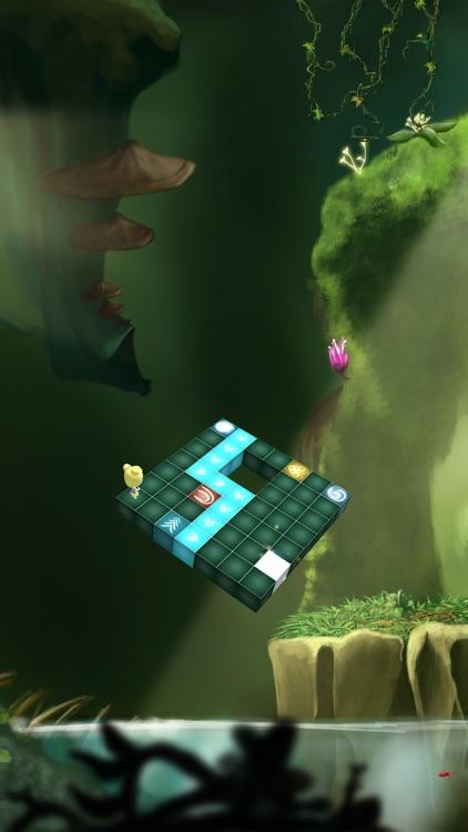 Cubesc: Dream of Mira screenshot-6