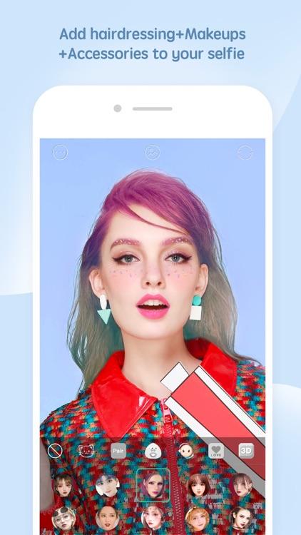 FaceU - Inspire your Beauty