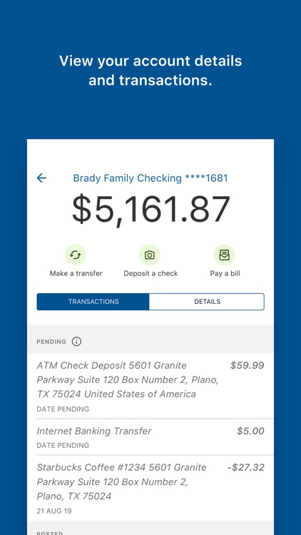 CU SoCal Mobile Banking screenshot-4