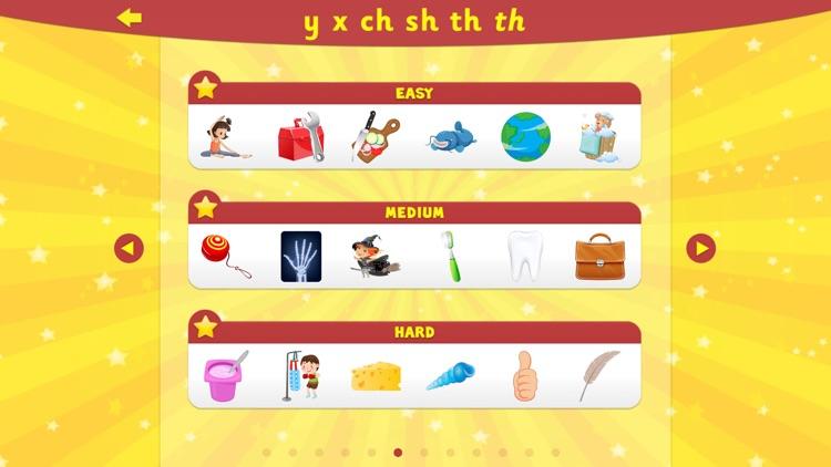 Phonics Word Finder Premium screenshot-3