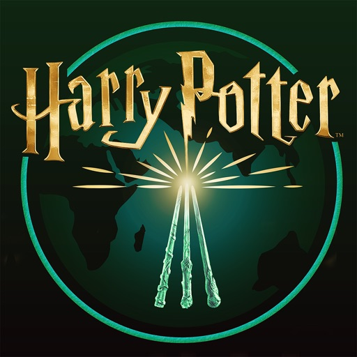 Harry Potter: Wizards Unite icon