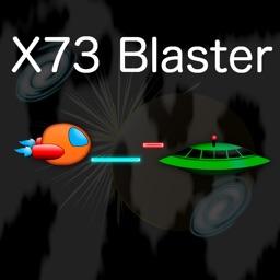 X73 Space Blaster