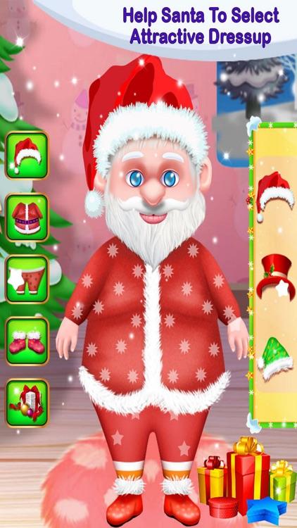Christmas Decoration Salon screenshot-4
