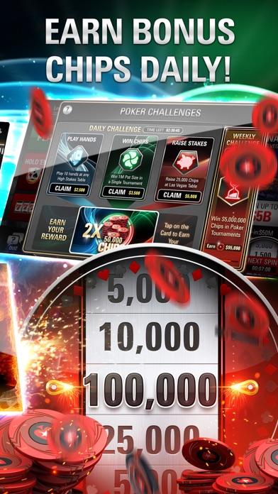 PokerStars Play – Texas Holdem screenshot 7