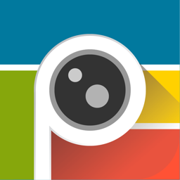 Ícone do app PhotoTangler