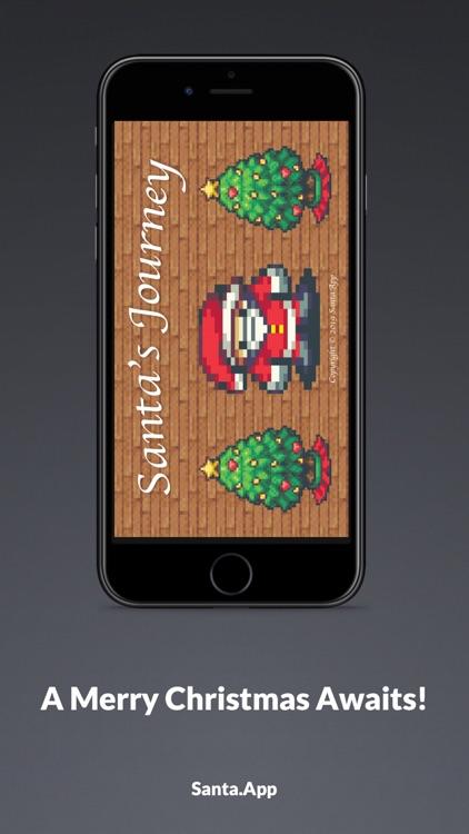 Santa's Journey screenshot-4