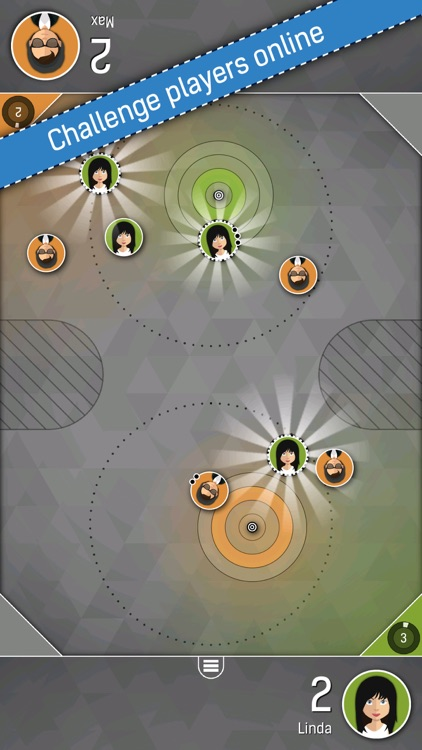 Hover Disc 3 - The Party Game screenshot-0