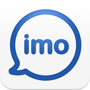imo video calls and chat HD Social Networking app