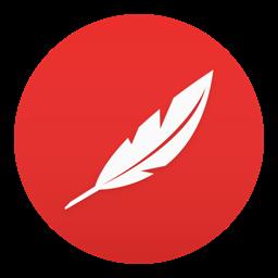 Ícone do app Lightweight PDF