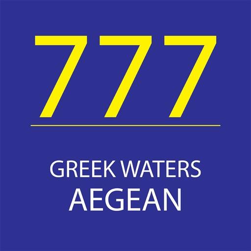 777 Greek Waters - Aegean