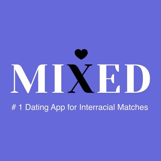 Mixed: Interracials Dating App