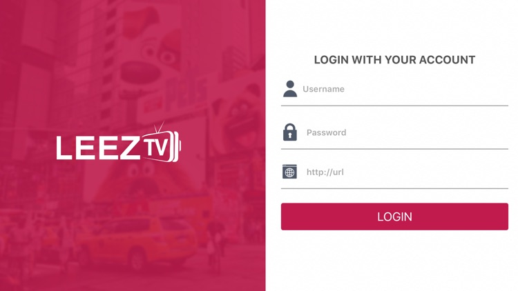 LeezTV GO
